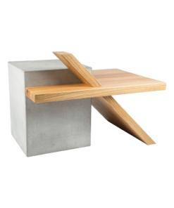 Benola Beton und Holz