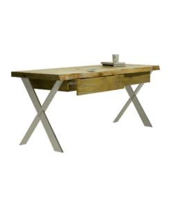 Avangard Schreibtisch aus Holz